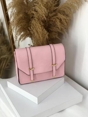 Сумка 3409 розовый