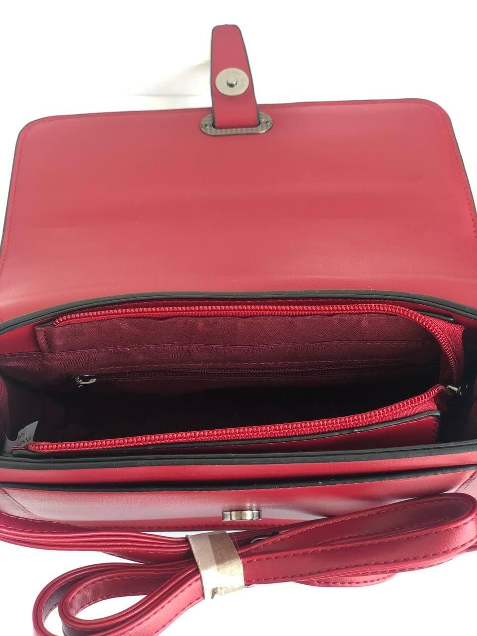 Сумка №-H7031 красный