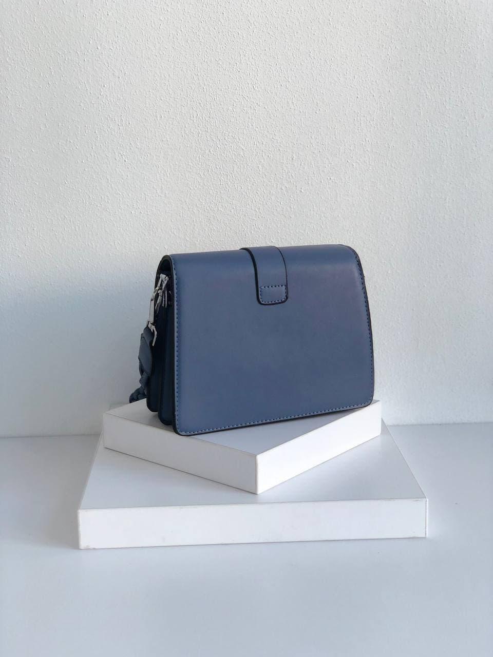 Сумка №-16985 синий