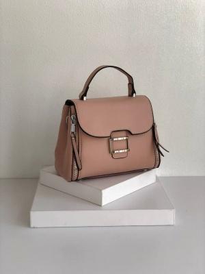 Сумка №-9816 розовый
