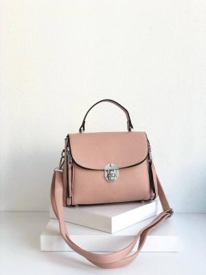 Сумка №-9813 розовый