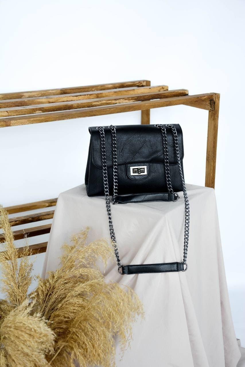 Сумка №-7169 черный