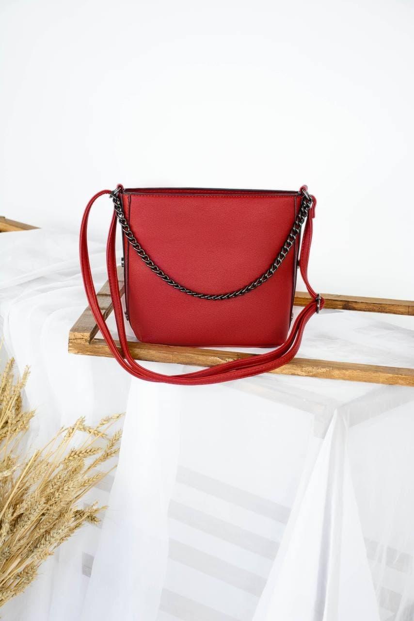 Сумка №-Н7266 красный