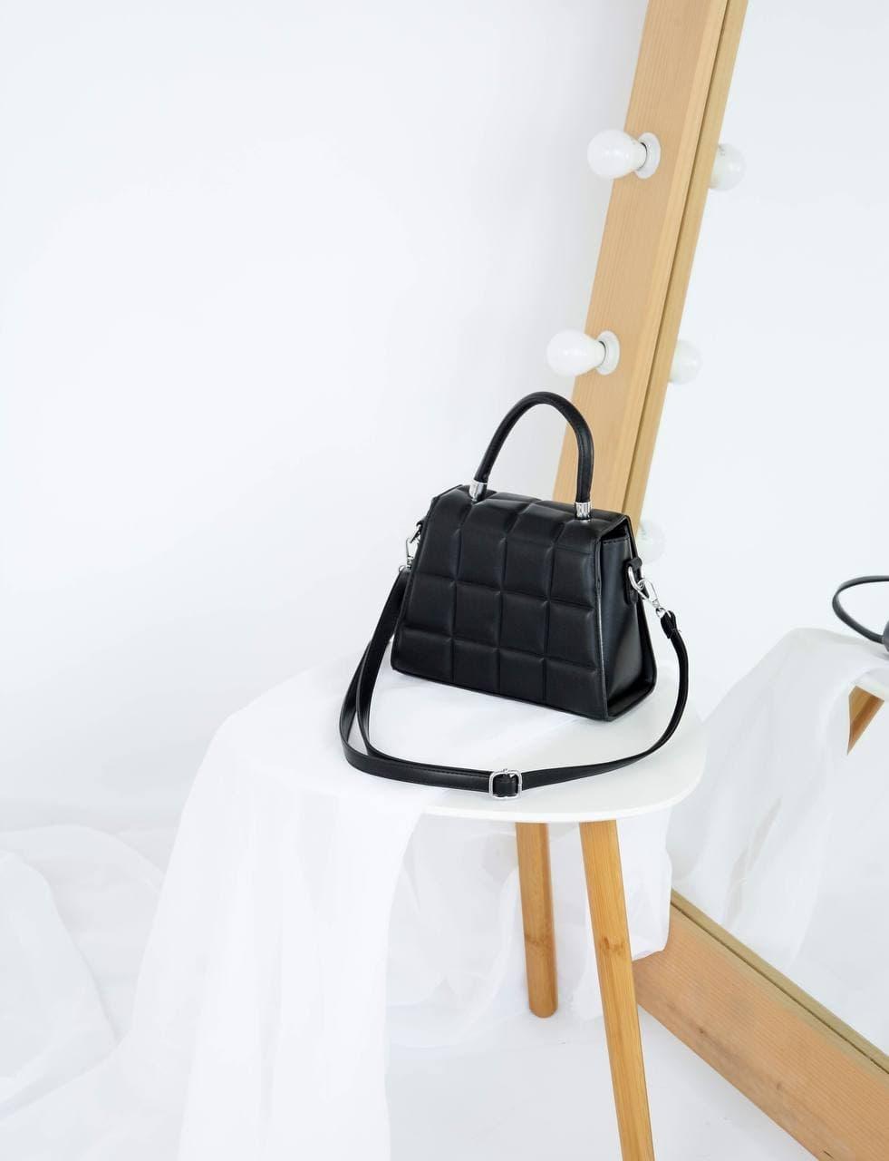 Сумка №-1627-1 черный