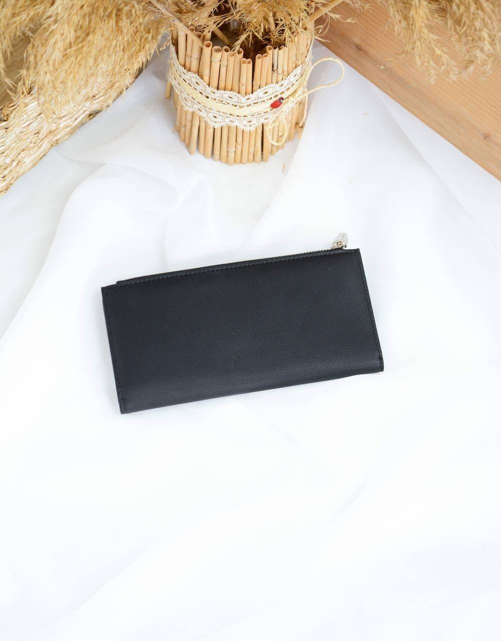 Кошелек №-Р7599-70С черный